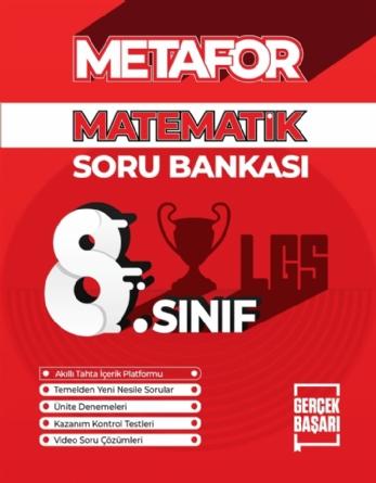 METAFOR MATEMATİK