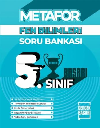 METAFOR FEN BİLİMLERİ